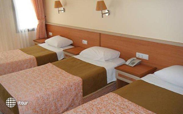 Istankoy Hotel 8