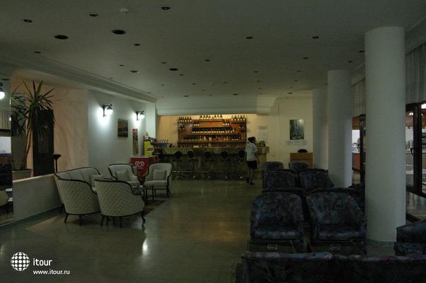 Hotel Ozka 1