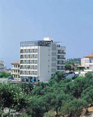 Hotel Ozka 2