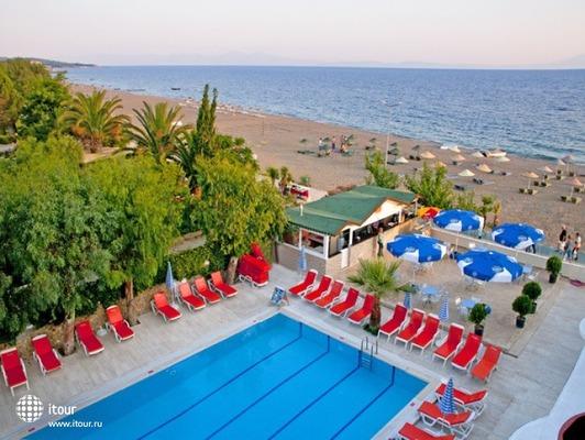 Dogan Beach Resort & Spa 2
