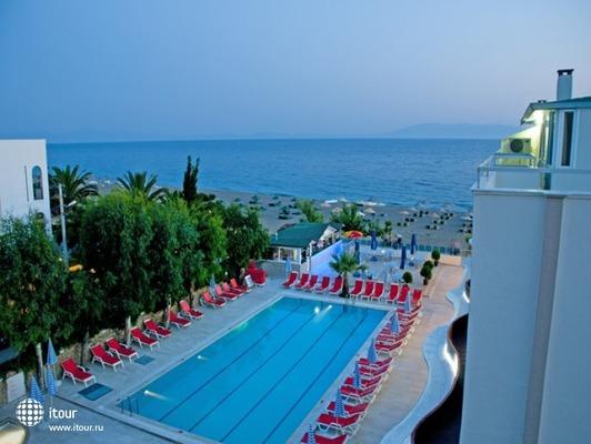 Dogan Beach Resort & Spa 3