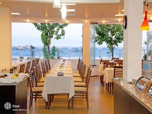 Dogan Beach Resort & Spa 10