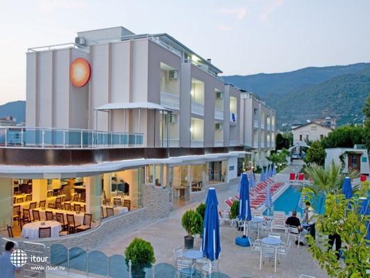 Dogan Beach Resort & Spa 1