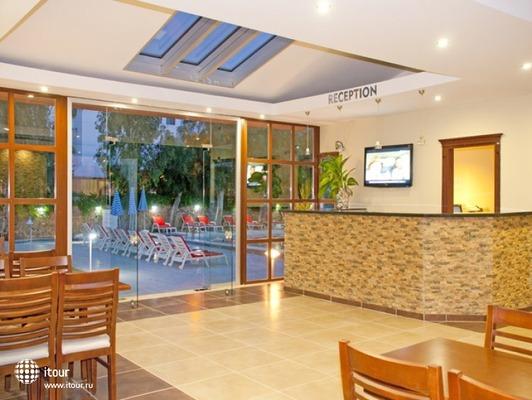 Dogan Beach Resort & Spa 9