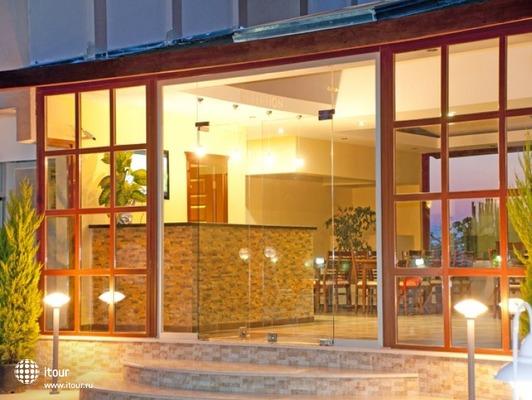 Dogan Beach Resort & Spa 7