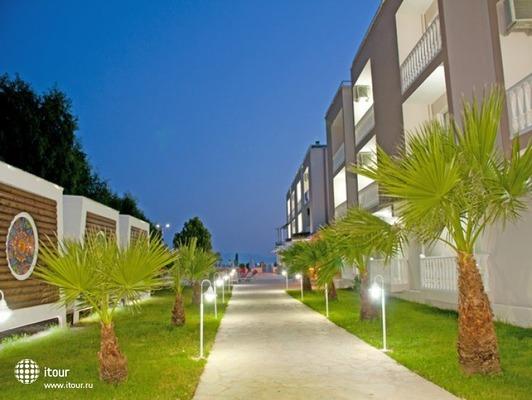 Dogan Beach Resort & Spa 5