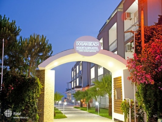 Dogan Beach Resort & Spa 6