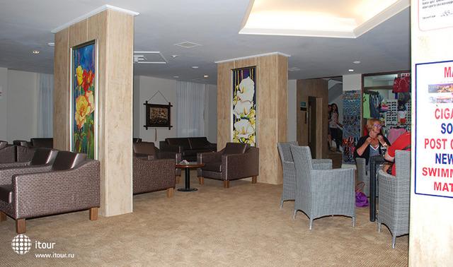 Marbel Hotel 2