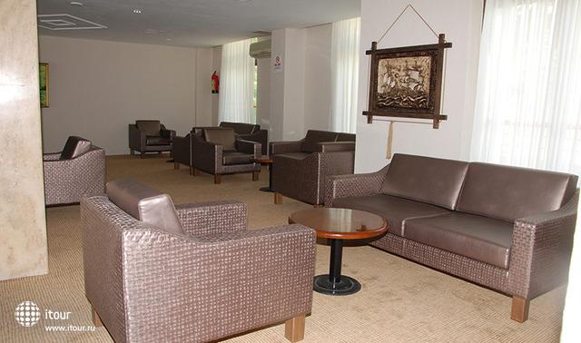 Marbel Hotel 3