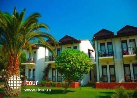 Asha Club Hotel 2