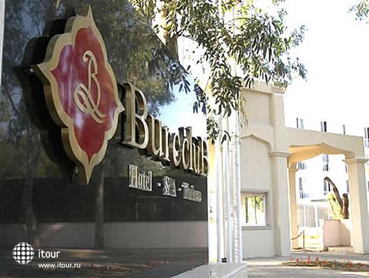 Burc Club Talasso & Spa 1