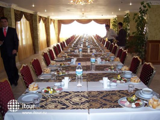 Burc Club Talasso & Spa 8