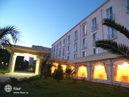 Burc Club Talasso & Spa 9