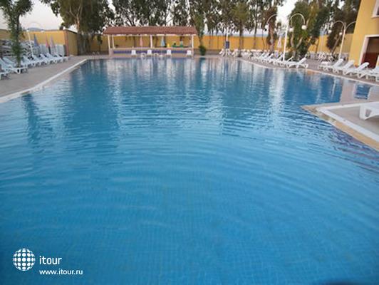 Burc Club Talasso & Spa 2