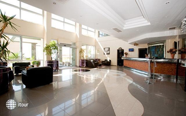 Marina Hotel Kusadasi (ex. Pine Bay Marina) 4