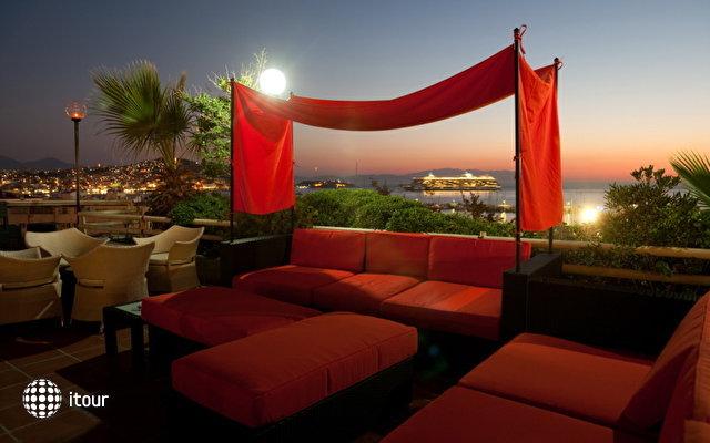 Marina Hotel Kusadasi (ex. Pine Bay Marina) 3