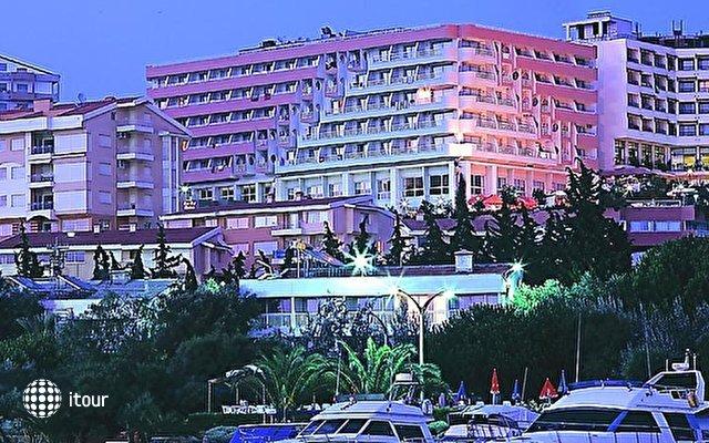Marina Hotel Kusadasi (ex. Pine Bay Marina) 1