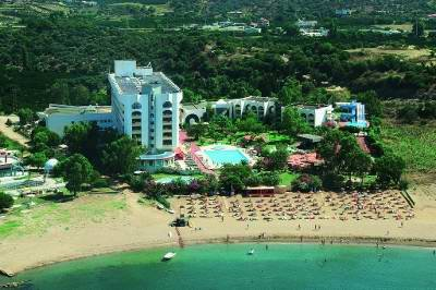 Club Lookea Maxima Bay (ex. Club Hotel Maxima) 5