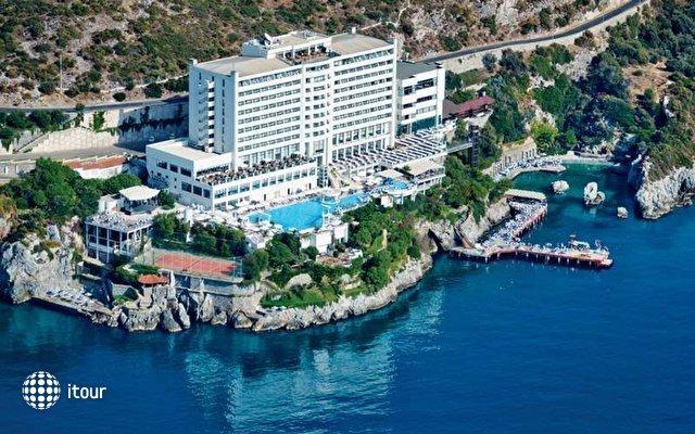 Korumar Hotel Deluxe 1