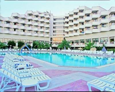 Richmond Ephesus Resort 1