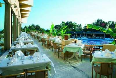 Richmond Ephesus Resort 3