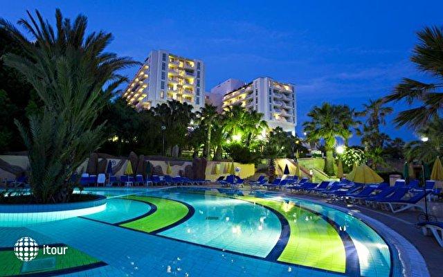 Fantasia Hotel De Luxe 9
