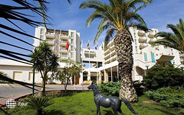 Fantasia Hotel De Luxe 2