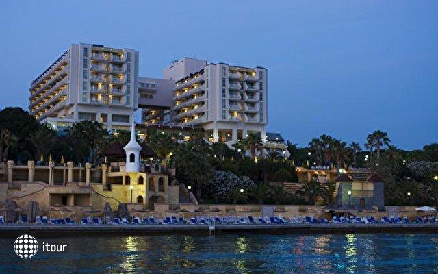 Fantasia Hotel De Luxe 4