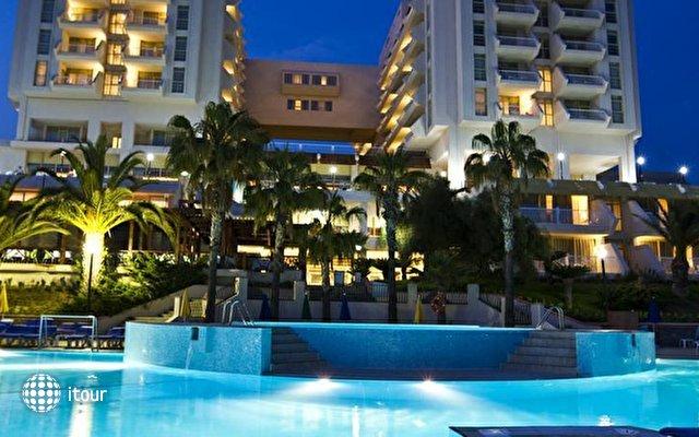 Fantasia Hotel De Luxe 8
