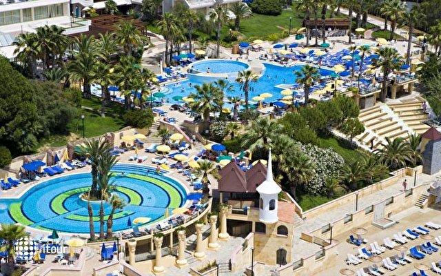 Fantasia Hotel De Luxe 10