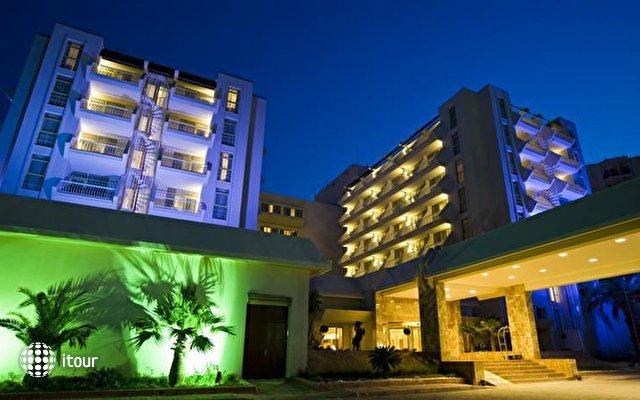 Fantasia Hotel De Luxe 6