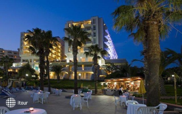 Fantasia Hotel De Luxe 5
