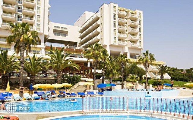 Fantasia Hotel De Luxe 7