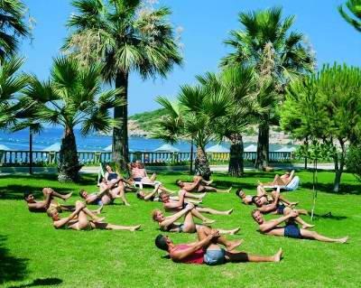 Tusan Beach Resort 4