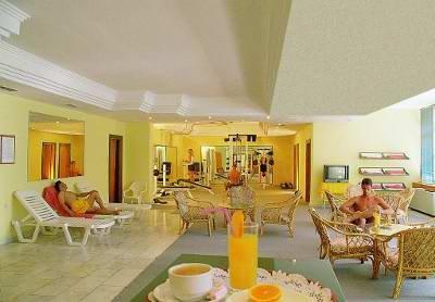 Tusan Beach Resort 10