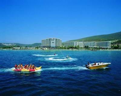 Tusan Beach Resort 7