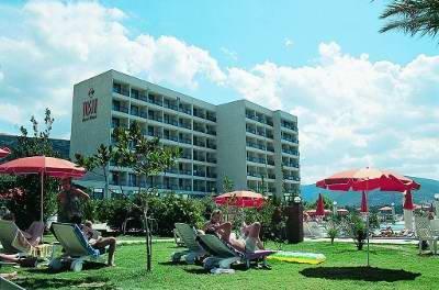 Tusan Beach Resort 6