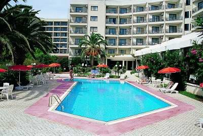 Tusan Beach Resort 5