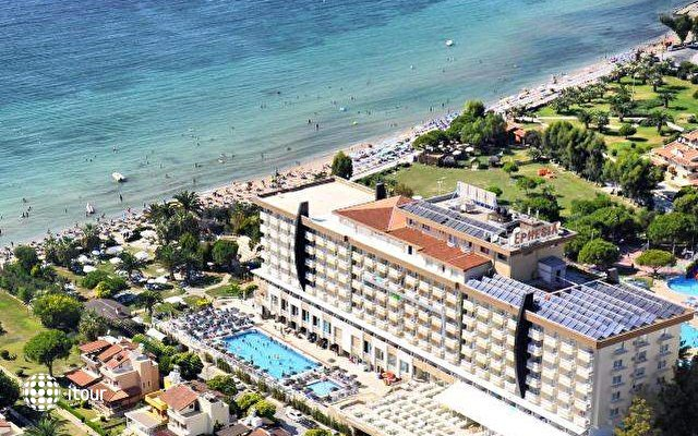 Ephesia Hotel 1