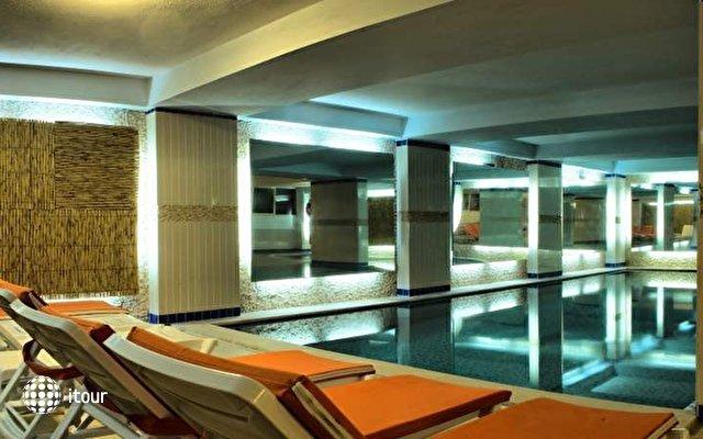 Ephesia Hotel 4