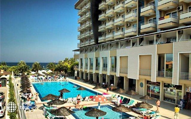 Ephesia Hotel 2