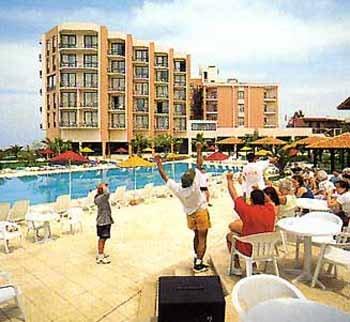 Eldorado Festival Hotel 1
