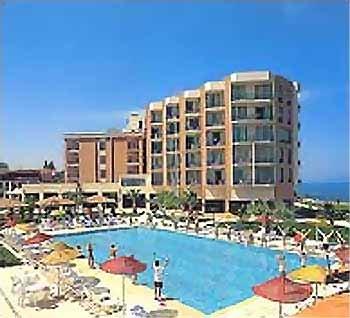 Eldorado Festival Hotel 3