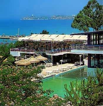 Eldorado Festival Hotel 2