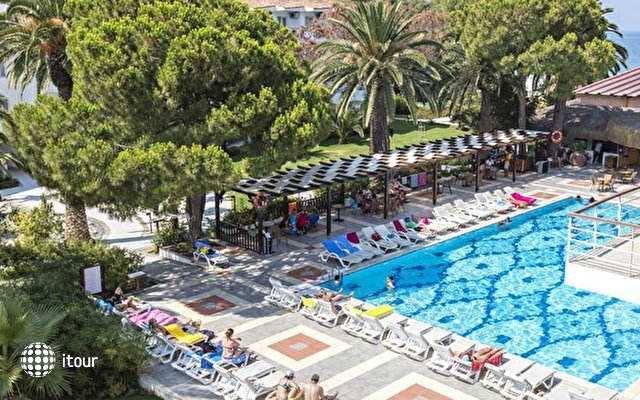 Atlantique Holiday Club (ex. La Cigale Club Akdeniz; Festival Club Akdeniz) 10