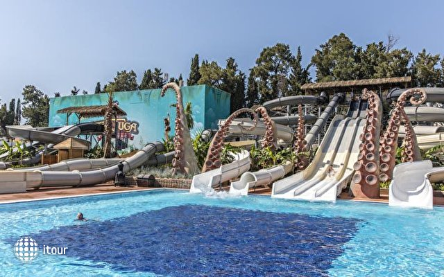 Atlantique Holiday Club (ex. La Cigale Club Akdeniz; Festival Club Akdeniz) 5