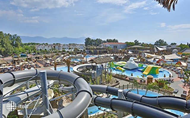 Atlantique Holiday Club (ex. La Cigale Club Akdeniz; Festival Club Akdeniz) 7