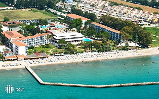 Atlantique Holiday Club (ex. La Cigale Club Akdeniz; Festival Club Akdeniz) 1
