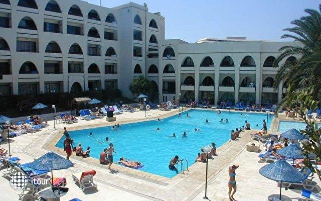 Imbat Hotel 3
