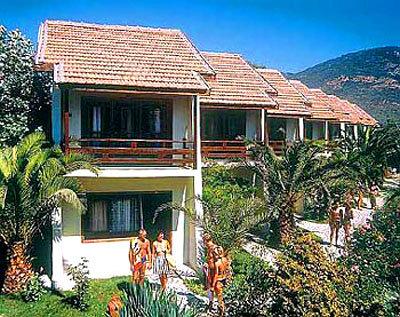 Hotel Club Solara 1